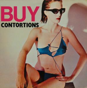 Contortions - Buy