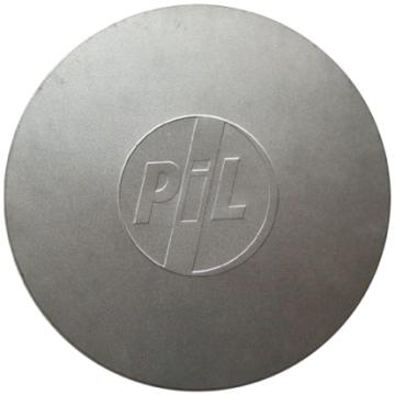 Public Image Ltd. – Metal Box