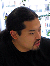 Tateo Nakajima: UCC Old Boy