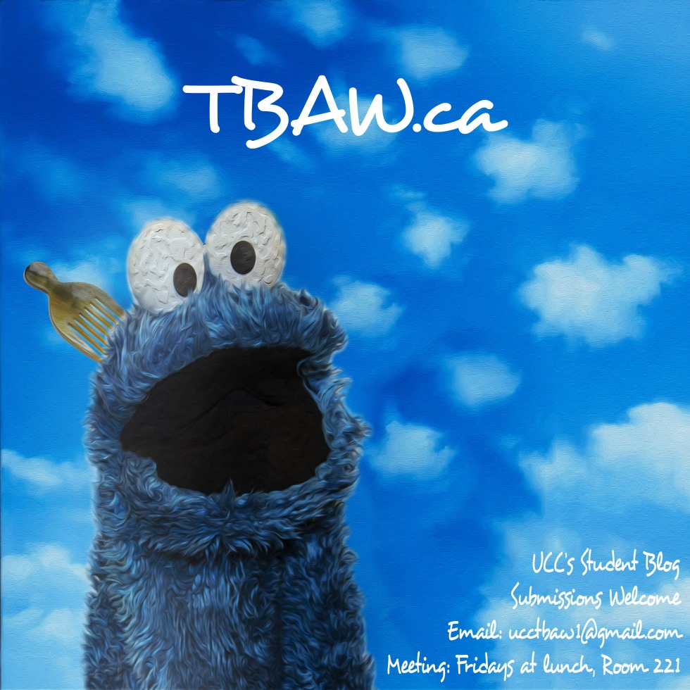Nothing Was The Same Since TBAW